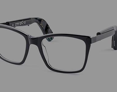 Koštane naočare